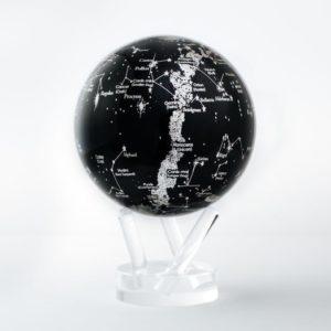 mova globe constellations