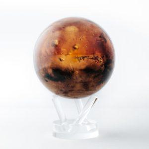 mars mova globe