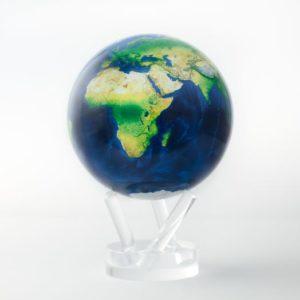 natural earth mova globe