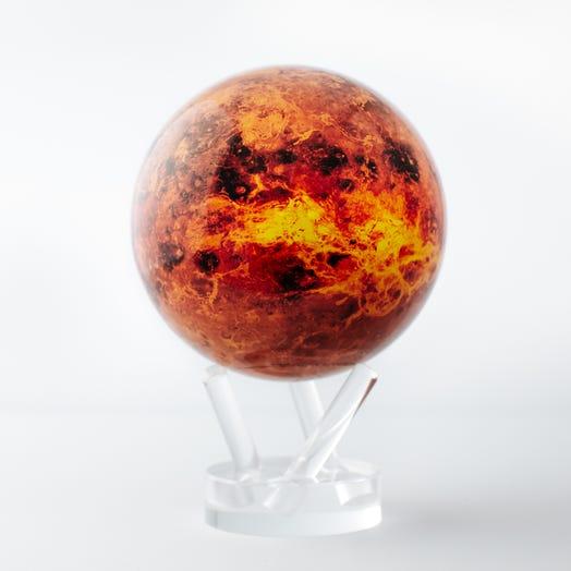 mova globe venus